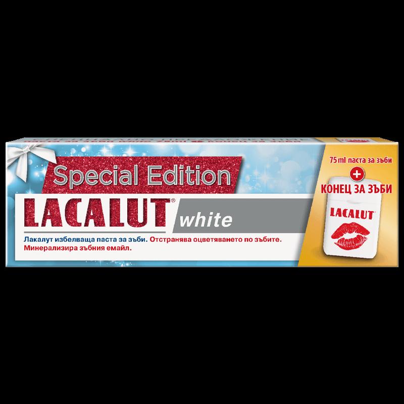 Специално предложение LACALUT